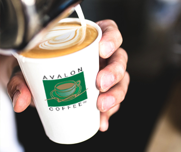 coffee avalon