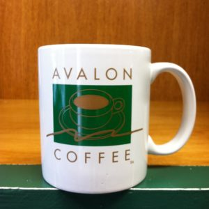 Avalon Coffee Signature Mug
